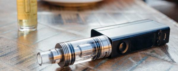 kit cigarette électronique pas cher
