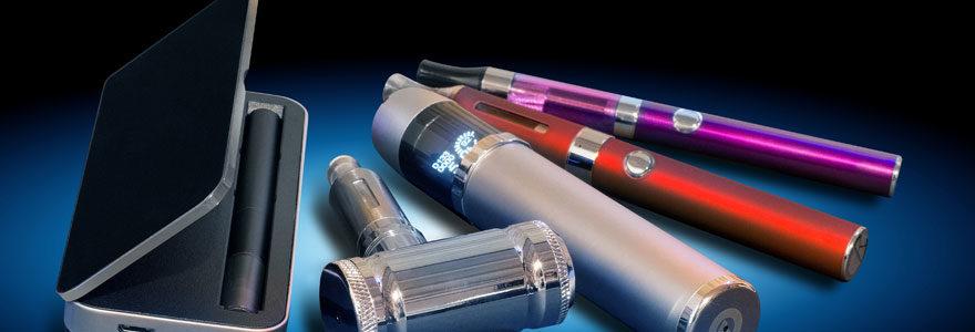 Cigarettes électroniques classiques